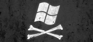 Microsoft Piracy